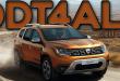 DDT4ALL İle Dacia Duster 2 Gizli Özellik Aktivasyonu Nasıl Yapılır?